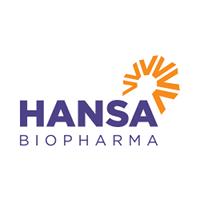 Hansa Biopharma logo