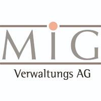 MIG AG logo