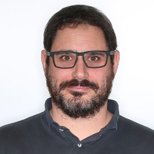 Aaron Andrikopoulos