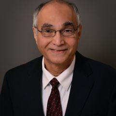 Profile photo of Hament Patel, Managing Director, Finance at Maryland Environmental Service