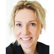 Annika Johansson-Rosengren