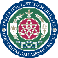 University of Dallas logo