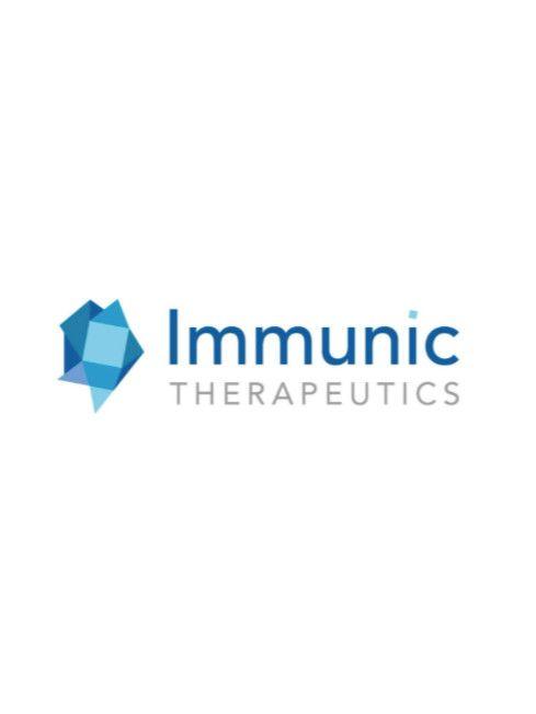 Immunic announces formation of Scientific-Medical Advisory Board, Immunic Therapeutics