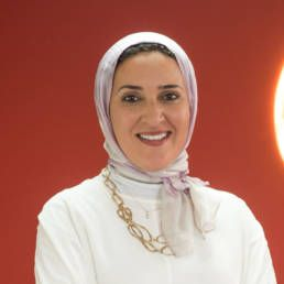 Dalia Anan