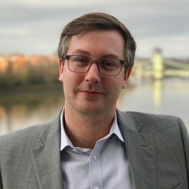Profile photo of Julian Rimmer, Director at M. Moser Associates