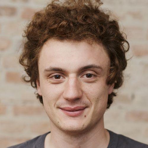 Simon Dussart