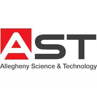 Allegheny Science & Technology logo