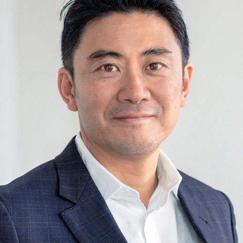 Kazutoshi Okubo