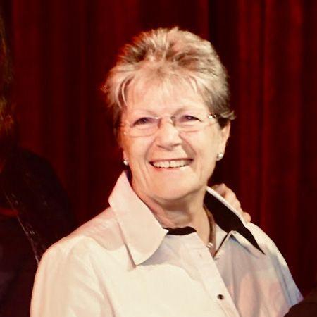 Profile photo of Beverly Baker, Chair at Older Women's Network (NSW)