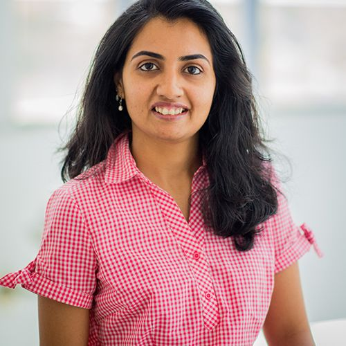 Deepta Vivek