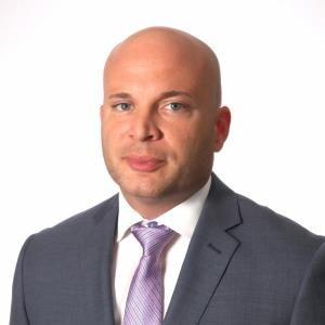 Mark Haslam