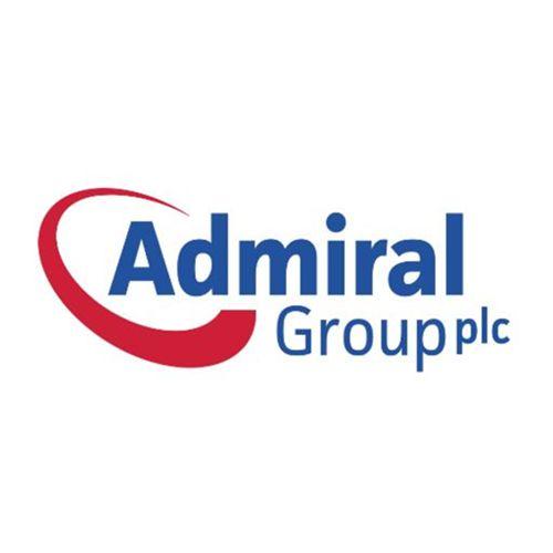 admiral-group-plc-company-logo