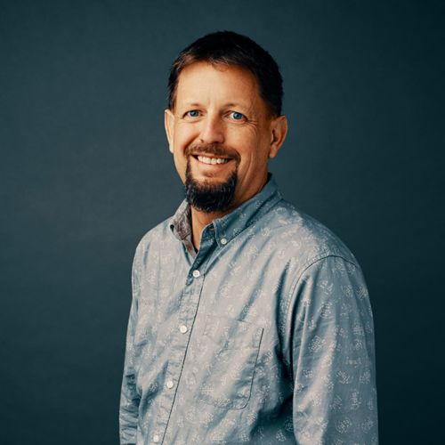 Mike Preigh