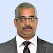 Sajith S Kumar