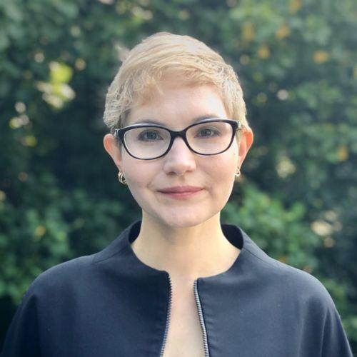 Tatiana Kweder