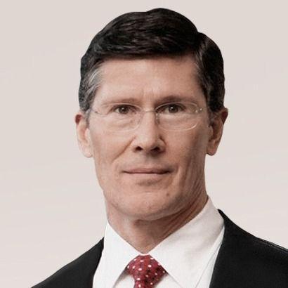 John Alexander Thain