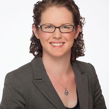 Rebecca R. A. Smith