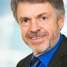 Roger Tessier