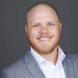 Profile photo of Jason Lewis, Executive Director, Operations at CUSO Financial Services, L.P.