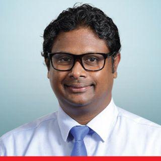 T. Amarasuriya