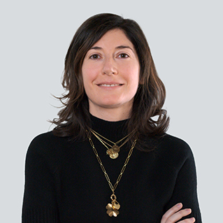 Profile photo of Anne-Laure Klein, COO at AKUR8