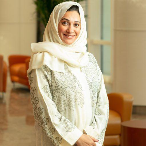 Fadia Albuhairan