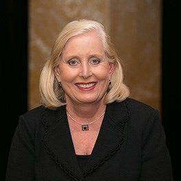 Martha J. Logan