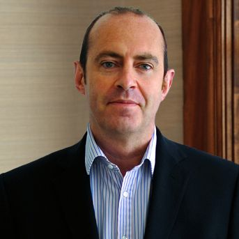 Clive Bellmore