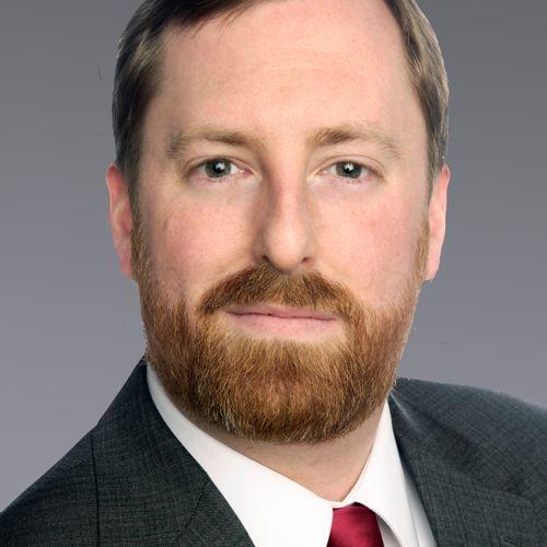 Ryan Hawthorne