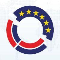 Eurocámara de Comercio de la República Dominicana logo