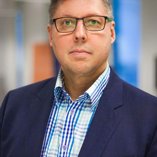 Juha Rokkanen