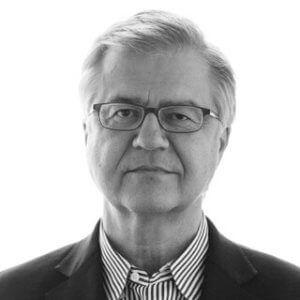 Clark M. Kokich