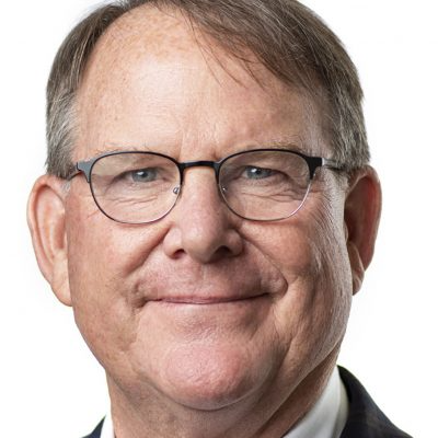 Profile photo of Mark Weatherford, Chief Information Security Officer at AlertEnterprise