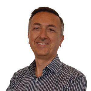 Alberto Broggi