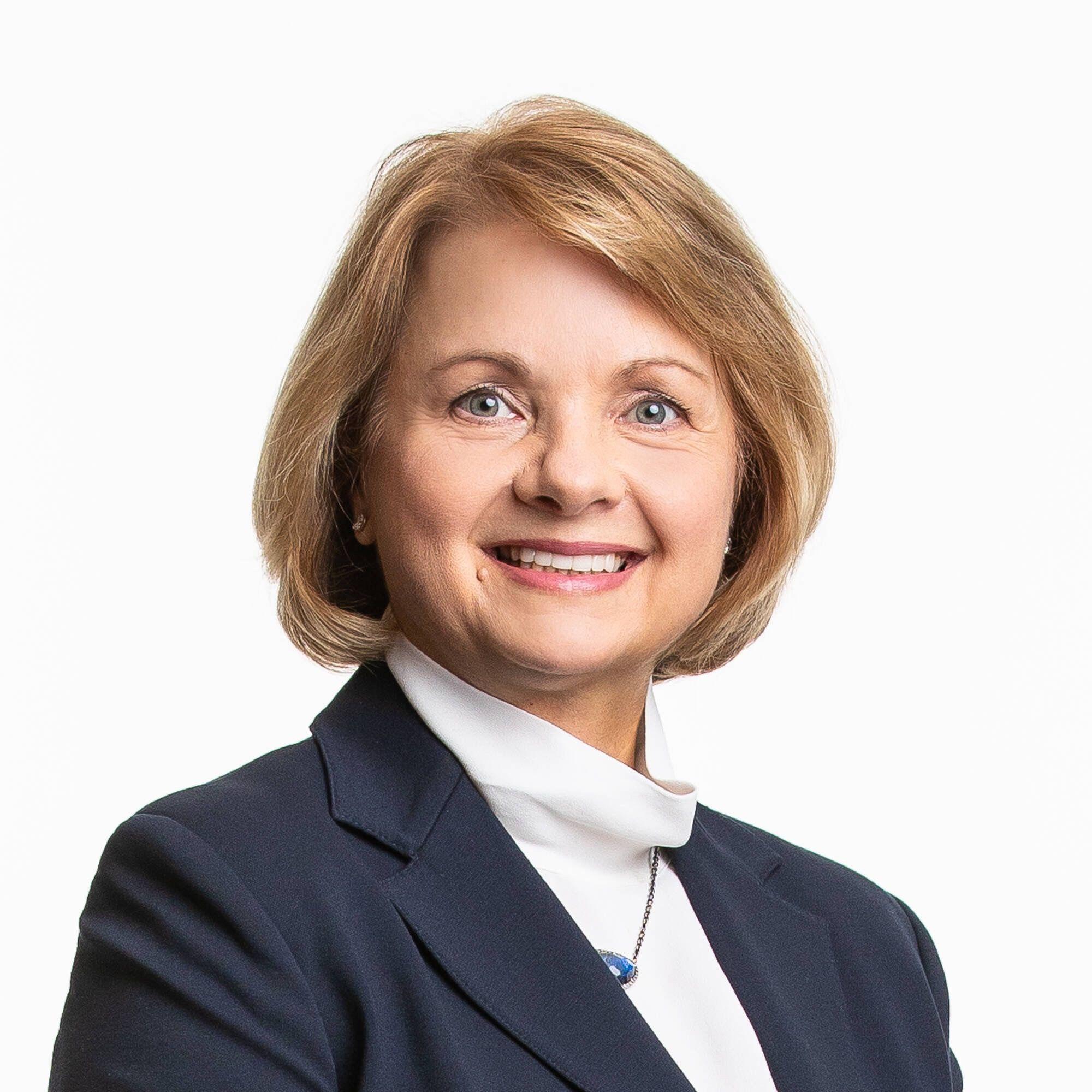 Angela F. Braly