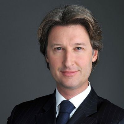Jean-Charles Decaux