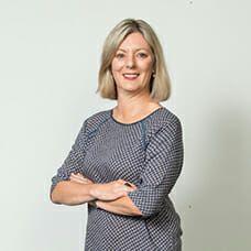 Julie Garlick