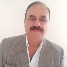 Bhupendra Tiwari
