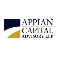 Appian Capital Advisory logo
