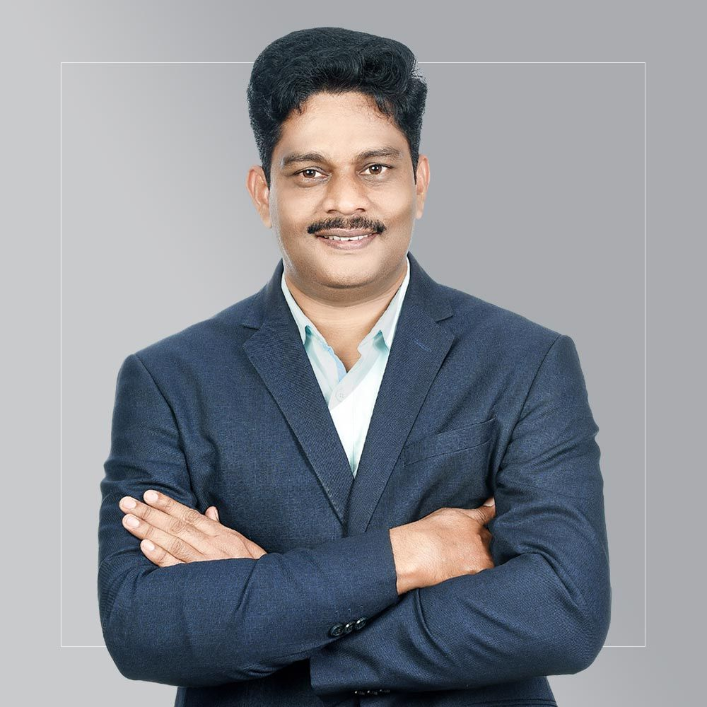 Prakash Devadiga