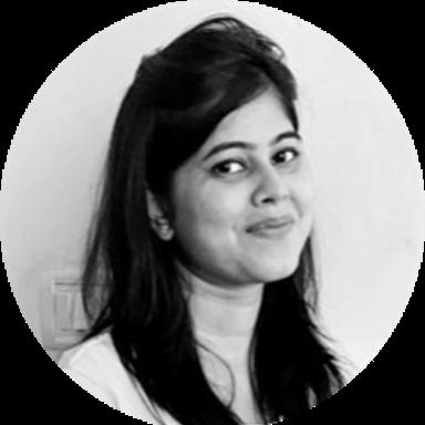 Sushmita Nandi