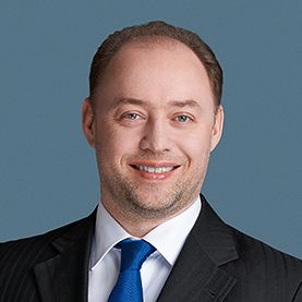 Peter Demchenkov
