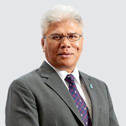 Maliki Kamal Mohd Yasin