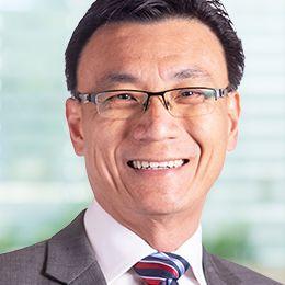 Andrew Seow