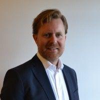 Fredrik Neumann - VP, Sales Retail at Wirecard   The Org