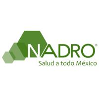 Nadro logo