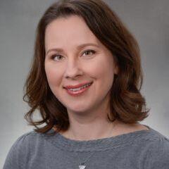Nicole Swentek