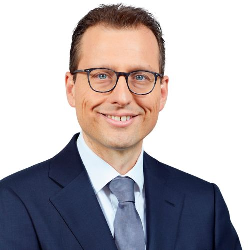 Martin Seidenberg