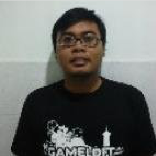 Profile photo of Isaac Permana, Software Quality Assurance Engineer at Labster