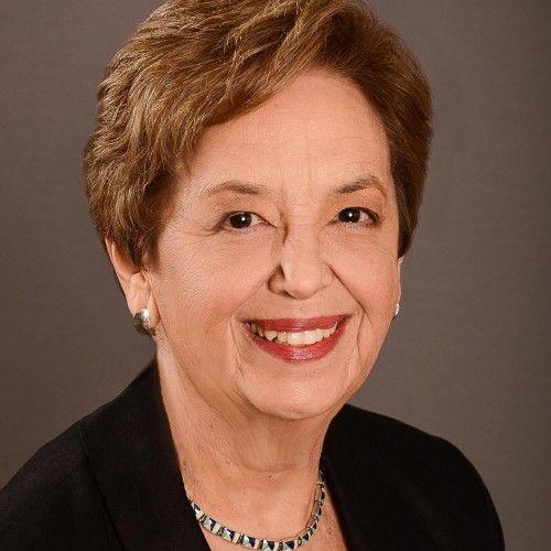 Ann M. Garfinkle